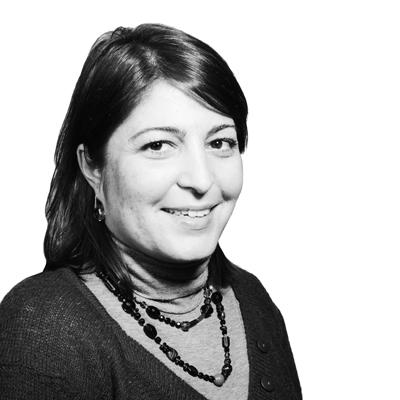 Flavia Mazzonis