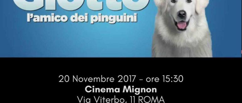 Giotto - Cinema Liberi Tutti