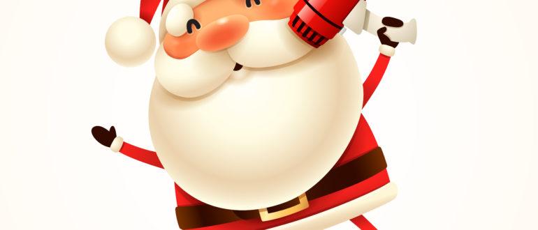 Natale al CRC