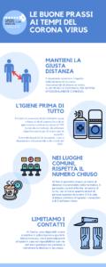 Norme COVID-19 - CRC