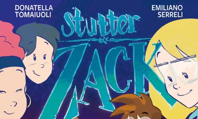 Stutter Zack